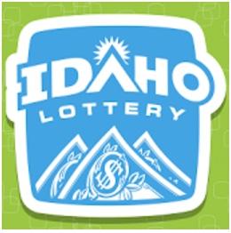 Idaho Lottery App Icon